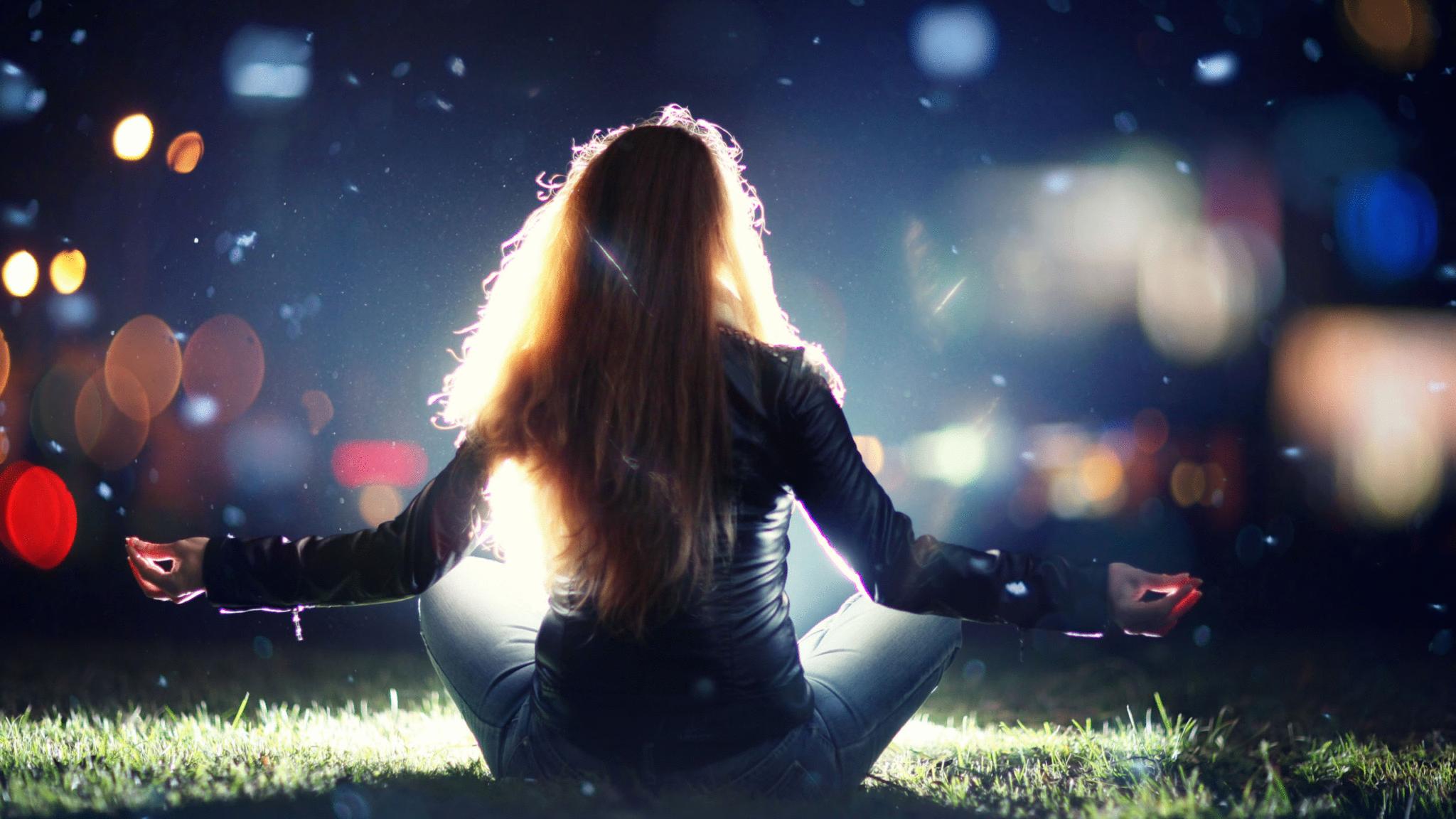 na verlichting vervolgt het leven met nieuwe lessen
